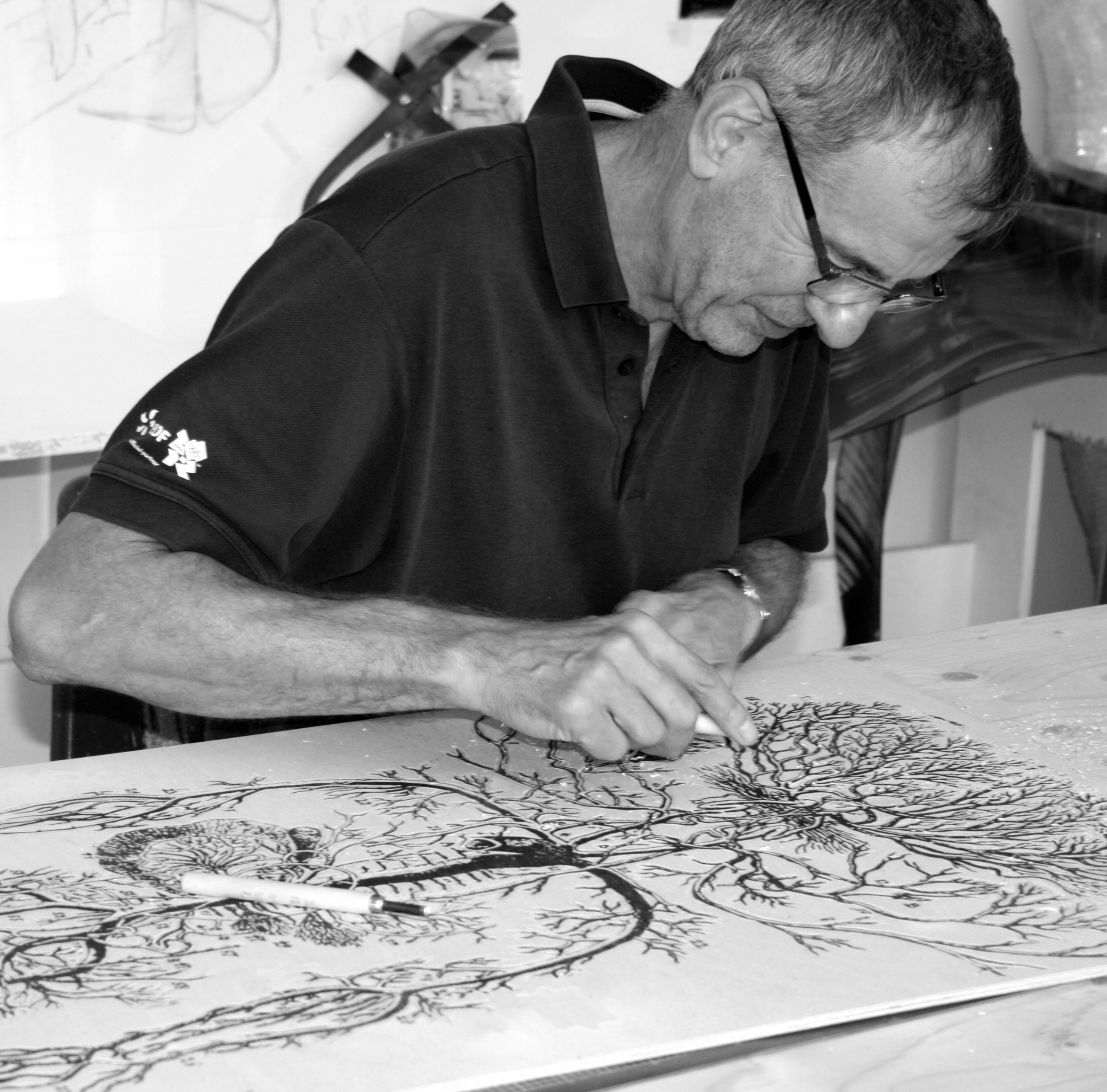 Phil Barton